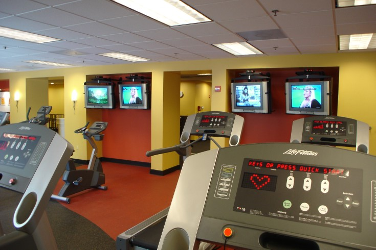 Shirlington Fitness Center