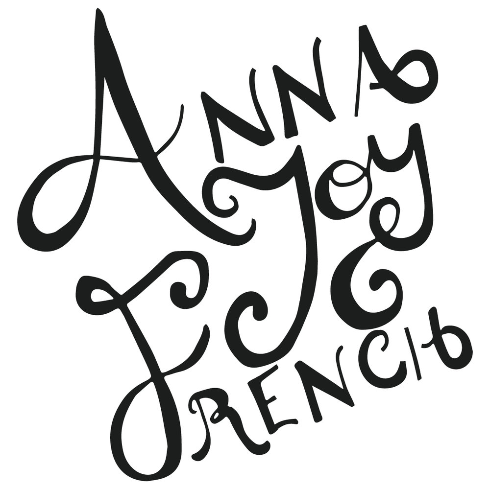 Anna Joy French Designs