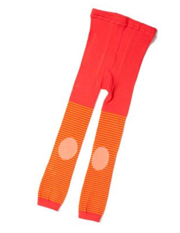 Hansel from Basel_leggings_orange.png