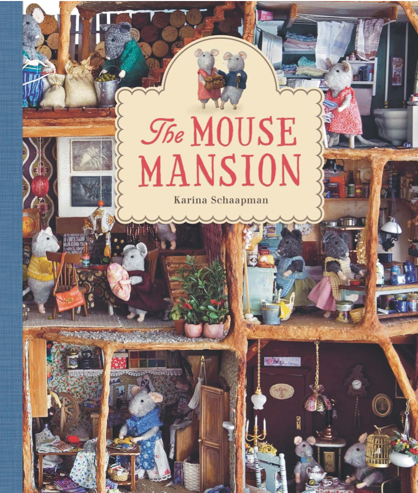 Please meet Sam & Julia_The_Mouse_Mansion_Cover.png