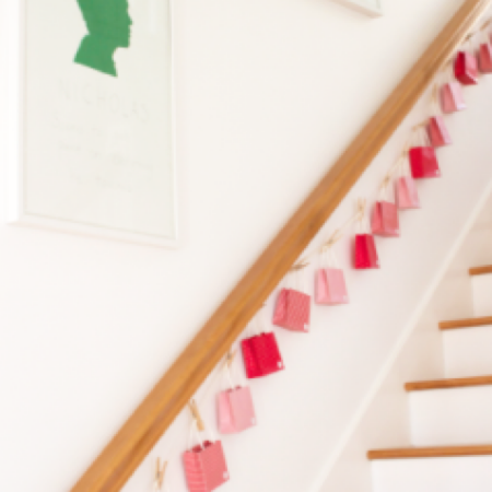 ADVENT STAIRS by babyccino kids