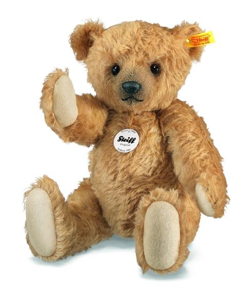 Steiff-original-teddy-bear