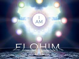 Elohim of Creation