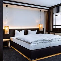 Hospitality - Hotel zur Amtspforte