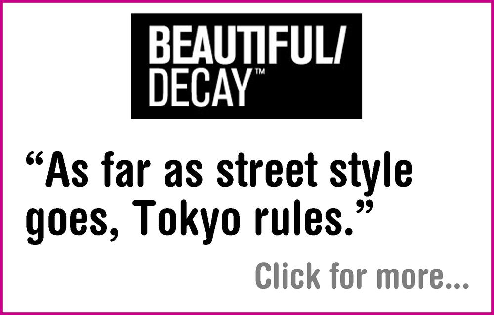 TokyoAdorned