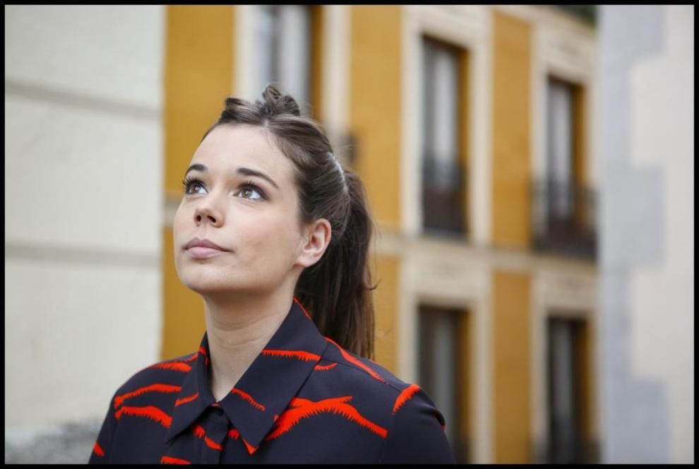 Laia contra Europa. La única española nominada a los EFA por Victoria - La única española nominada a los Premios Europeos del Cine, deja la sombra de una duda o, de otro modo, la certeza de que, hagas lo que hagas y tengas el éxito que el destino quiera que tengas, no hay manera. La satisfacción, dijo alguien, es privilegio de mediocres. Pues eso.