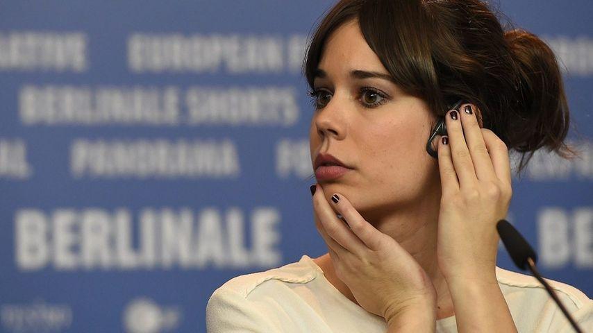 La actriz que triunfa en todos los países menos en España - Una nominación al BAFTA, un premio de la Academia Alemana y cuatro proyectos en EEUU. Es la intérprete de moda en todo el mundo... excepto aquí.