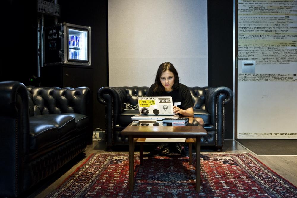 Dit artikel verscheen eerder op  DJBroadcast.nl . Beeld: Arenda de Hoop