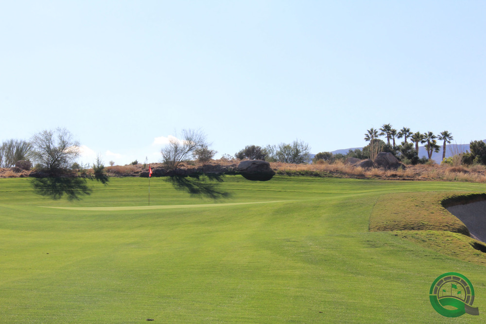 Rams Hill Golf Club - Fairway
