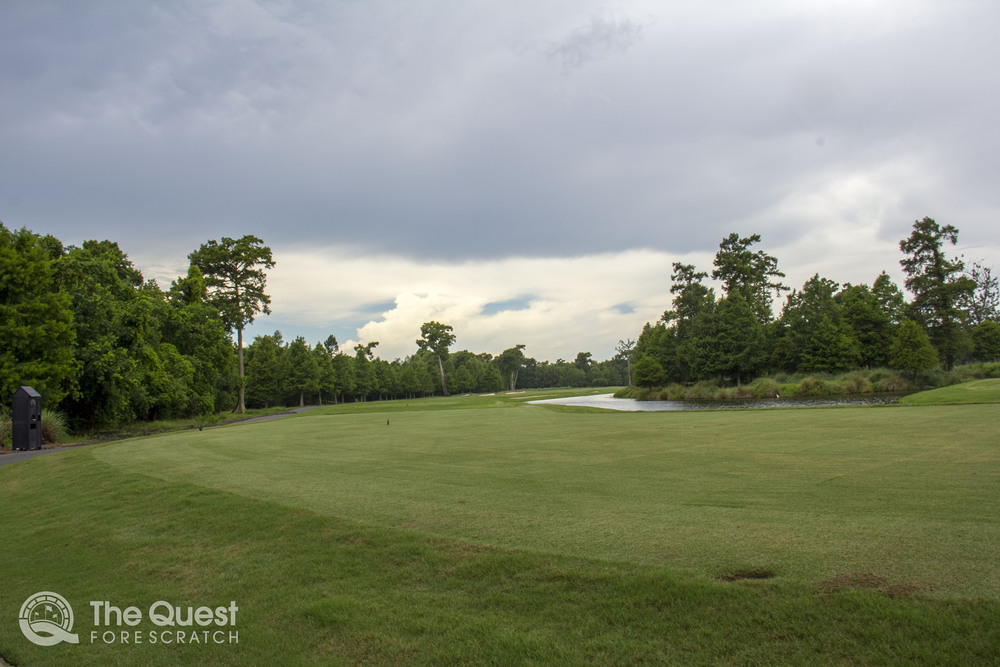 TPC Louisiana Hole 4
