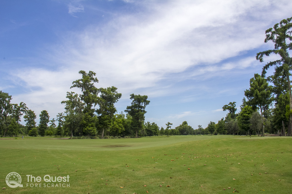 TPC Louisiana Hole 12