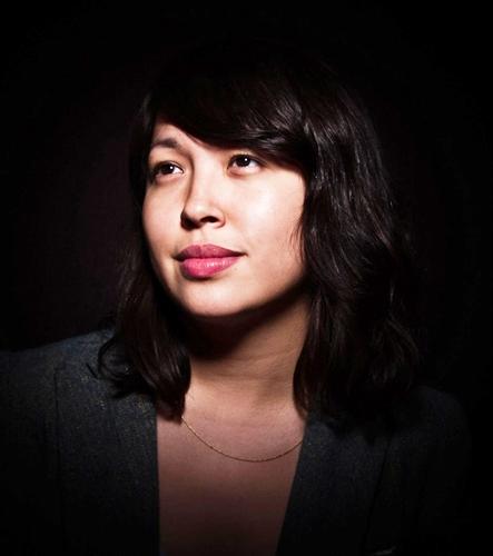 Portrait by the esteemed Laura Swanson.