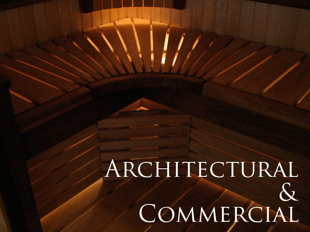 Architectural / Commercial