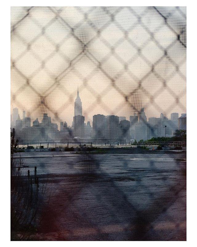 New York - June 2018 #nyc #new #york #brooklyn #williamsburg #skyline #sunset #2018 #shoot
