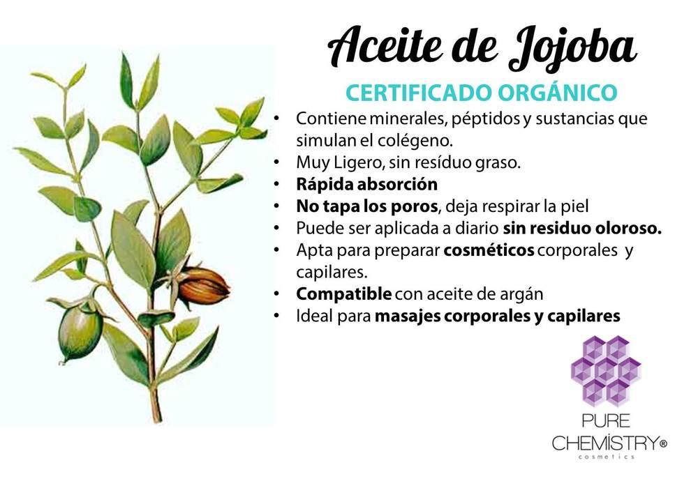 aceite de jojoba organico colombia
