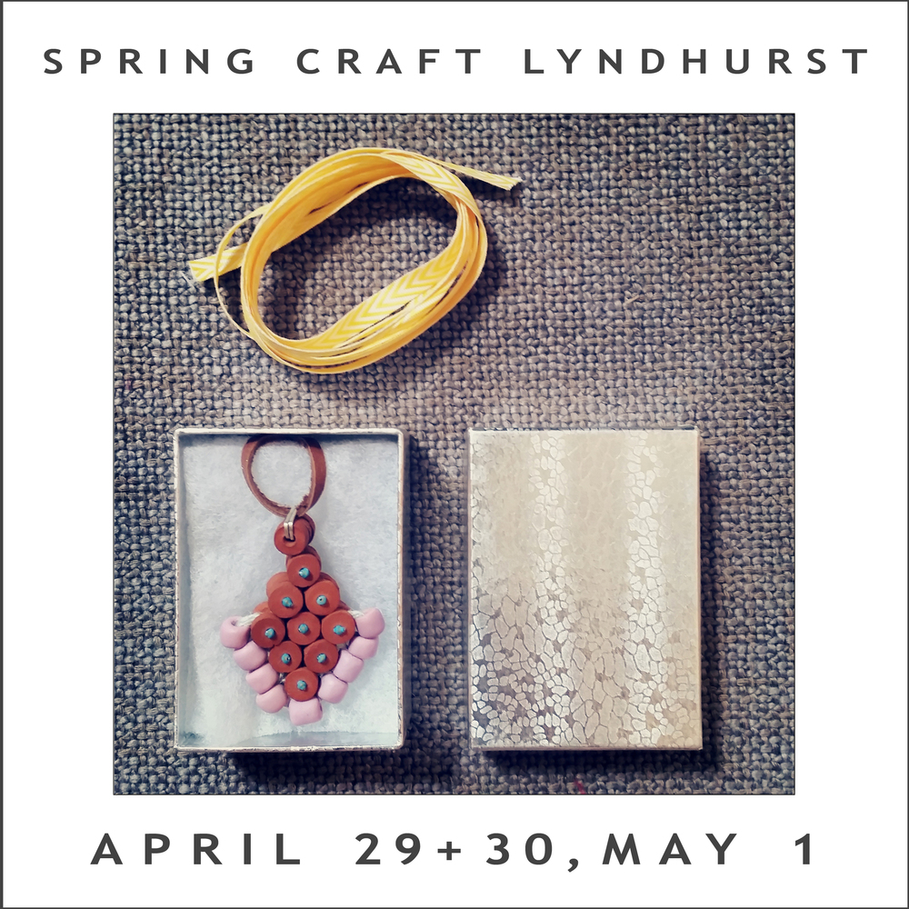 Spring Crafts Lyndhurst 2016.jpg