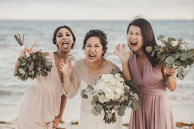 Congratulations to my besties @suuusanli & @sfleming71! Thanks for letting me be a part of your special day, and for being the coolest cats having the most chill and fun wedding week! You're bound to each other for life, but you're also stuck with me 😊 Love you guys 💕 #fleminglieverafter