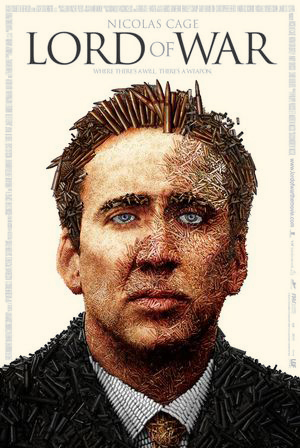 Lord of War (2005). Directed by Andrew Niccol. Starring Nicolas Cage, Ethan Hawke, and Jered Leto.  Atlantic Pictures Production Services, New York. NYC.  Production Management  Post-Production Supervision  Casting  Budget and Schedule Preparation  Location Scouting  Negotiating union and guild agreements  Negotiating vendor agreements including production equipment, studio rentals and post-production facilities  Hiring crews and production personnel
