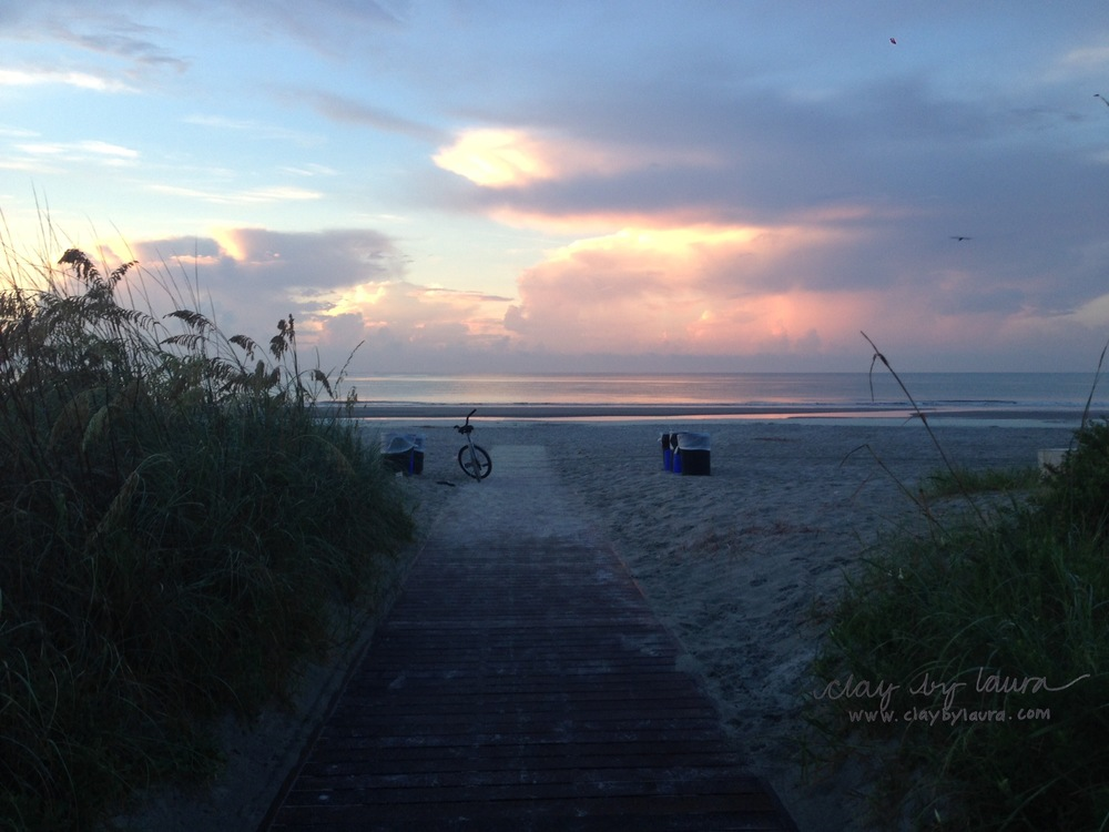 Hilton Head invites its visitors, natives and transplants to slow down and enjoy every moment.
