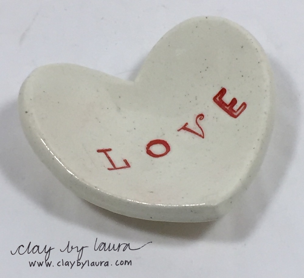For $20 you can purchase and ship this lasting love message anywhere in the United States!