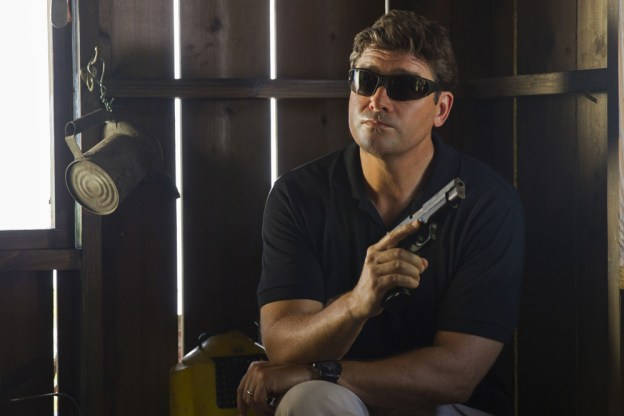 Looks are deceiving, and that familiar saying is at the heart of Netflix's dramatic series   Bloodline  . The show focuses on the Rayburns, a respected family that runs a popular and long-standing beachfront hotel in the Florida Keys.   Read More...