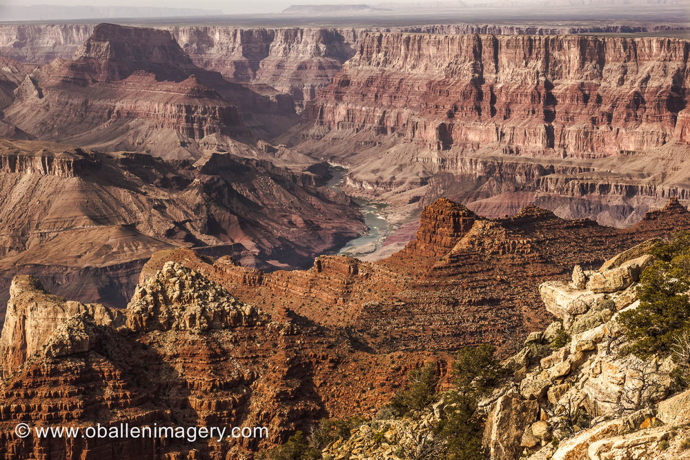 We had a few hours so we decided to discover the magnificent view of the south rim of the Grand Canyon.