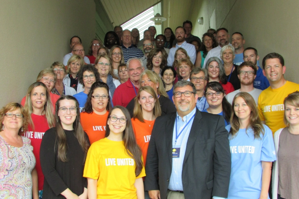 Brought United Ways throughout Michigan together to launch and support one of the nation's most advanced 2-1-1 statewide systems. -