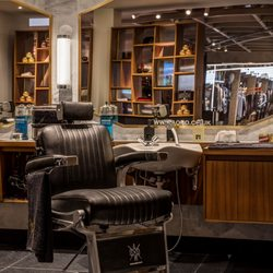 Fresh & Clean - AONO Barbershop