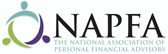 Fee only NAPFA advisor