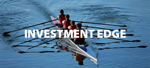 For our perspective on all things investing, please visit our  Investment Edge  blog.