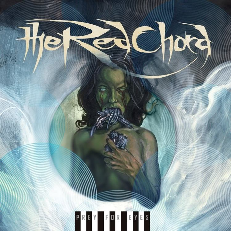 The Red Chord -  Prey For Eyes  (2007)