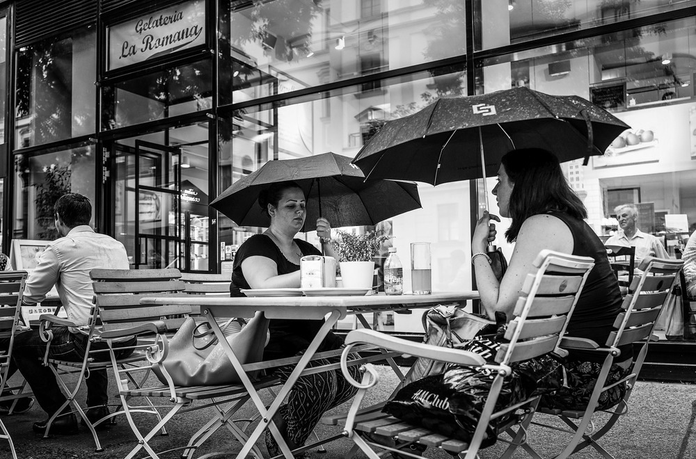 Summer in Vienna by Eric Berger Leica SL