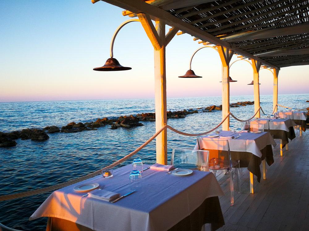 La Peschiera - Apuliens Luxusresort
