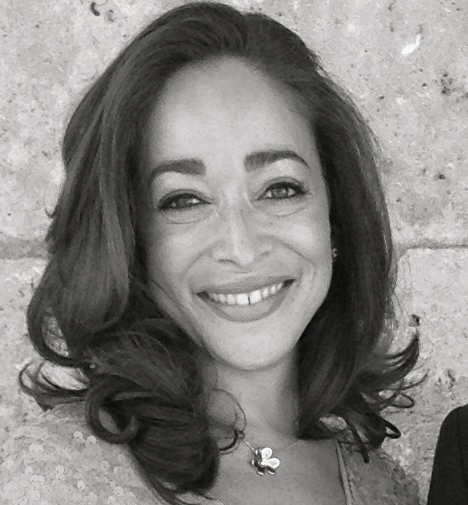 Alejandra Sarmeinto Perez - Event Planner