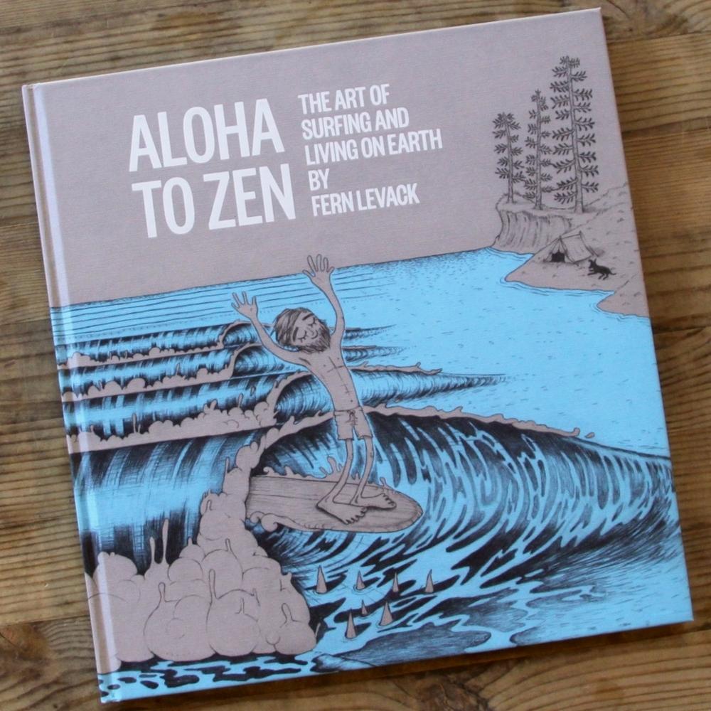 Fern Levack: Aloha to Zen