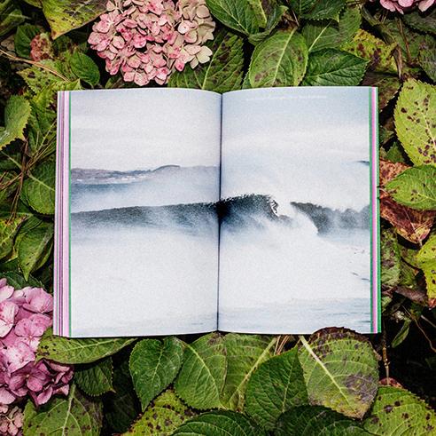 Olivier Talbot: Acid Magazine