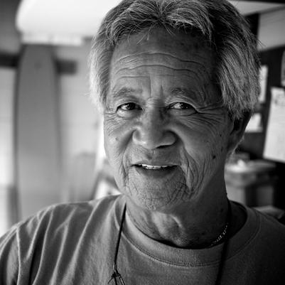 Donald Takayama Interview