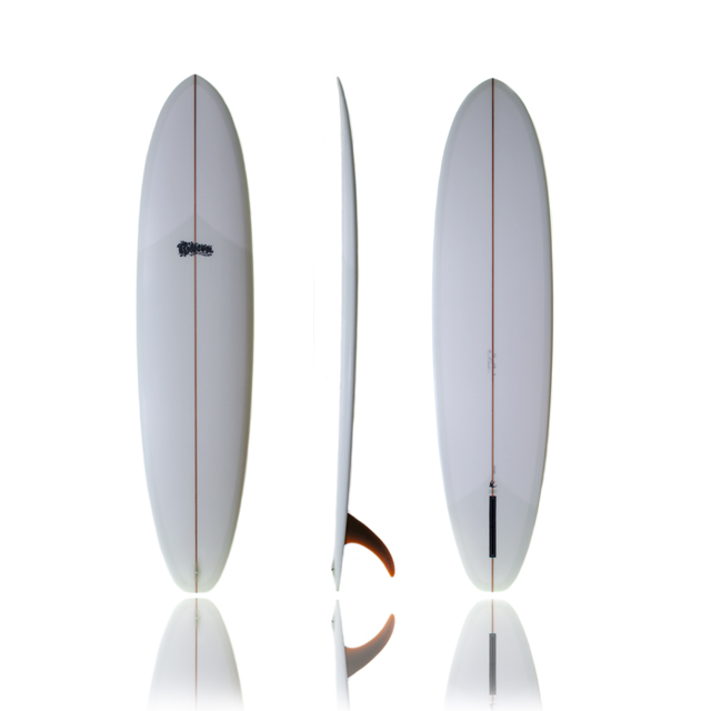 Photo by McTavish Surfboards