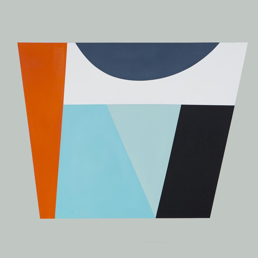 Christian Wach: Paintings