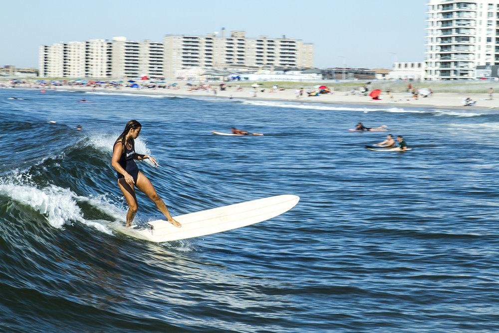 Fran surfing Rockaway 2016.jpg