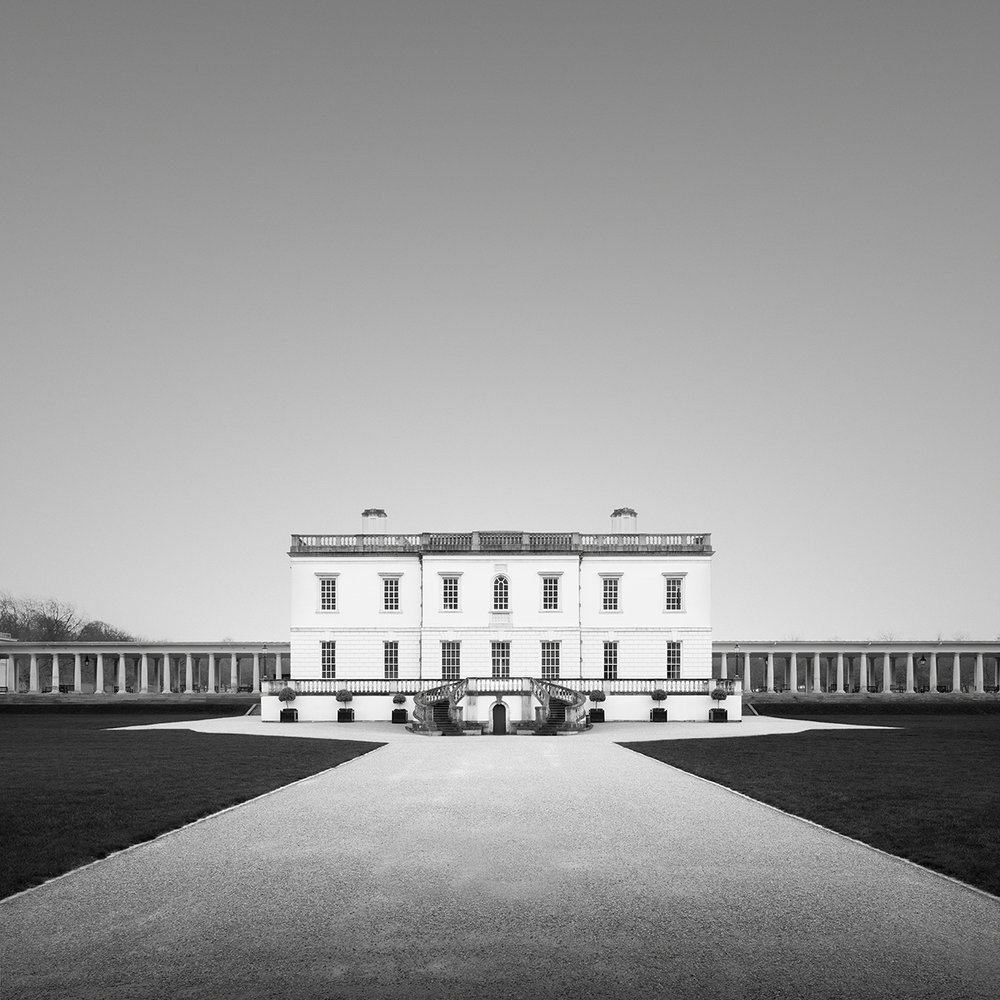 greenwich study #1 - greenwich, london, 2016   LIMITED EDITION OF: 50  IMAGE SIZES AND PRICES (PRINT ONLY / FRAMED):  30x30 - £145 / £225 - £255  45x45 - £195 / £290 - £335  60X60 - £275 / £465 - £560