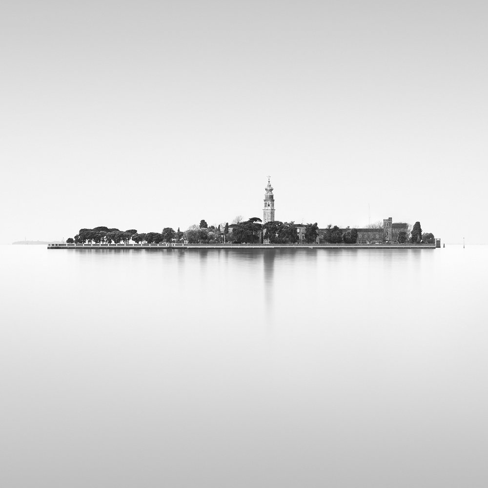 Monastero - venice, italy, 2018   LIMITED EDITION OF: 50  IMAGE SIZEs and prices (print only / framed):  30x30 - £145 / £225 - £255  45x45 - £195 / £290 - £335