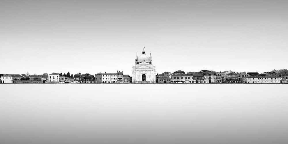 REDENTORE - VENICE, ITALY, 2014   LIMITED EDITION OF: 50   framed price (AS SEEN IN THE EXHIBITION)    £825   print only sizes and prices  65X65 - £275  98X53 - £425 (EXHIBITION SIZE)