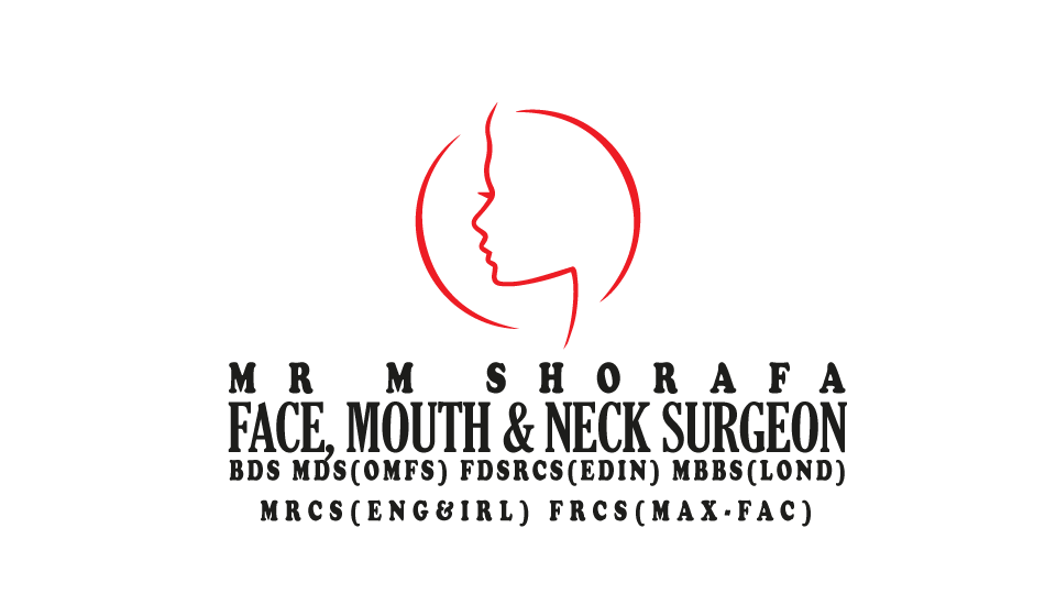 Current Membership(s) of professional, national and regional bodies: British Association of Oral and Maxillofacial Surgeons                                                                       European Association of Oral and Maxillofacial Surgeons                                                                           British Association of Head and Neck Oncologists                                                                                           Royal College of Surgeons of Edinburgh                                                                                                                         Royal College of Surgeons of England                                                                                                                     Royal College of Surgeons of Ireland                                                                                                                       British Medical Association                                                                                                                                             British Dental Association