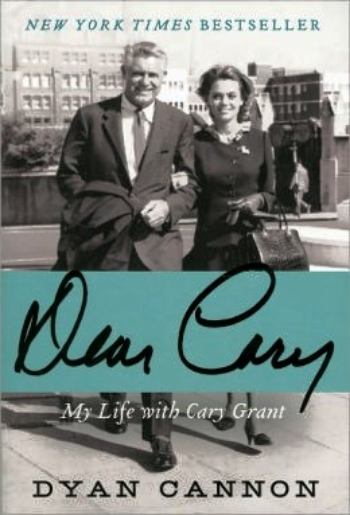 I had a bit of a hand in getting out what I think is the best close range character study of Cary Grant.