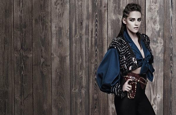 Kristen Stewart / Chanel