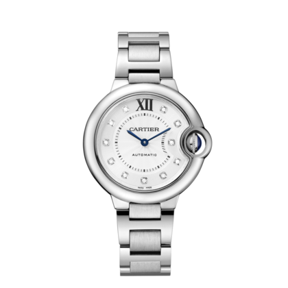 Ballon Bleu de Cartier (33mm, diamonds)