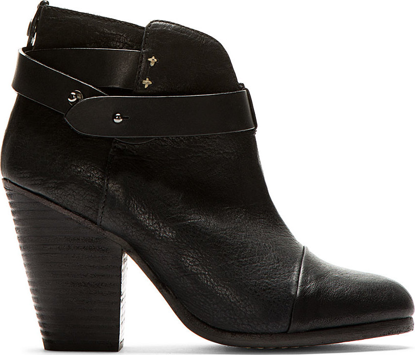 Rag & Bone Harrow ankle boot, $525
