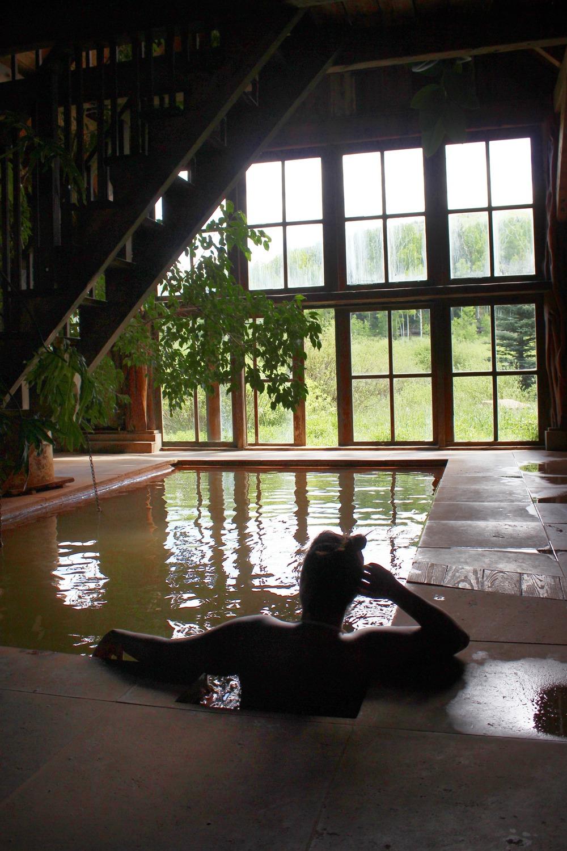 dunton hot springs 2