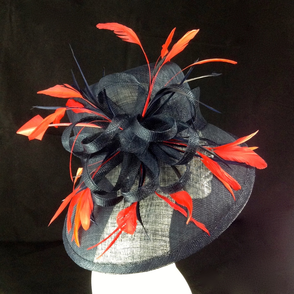 Bespoke : Wedding Occasion Hat
